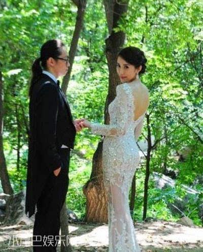 老婆廖婧身份资料曝光,潘石屹儿子潘瑞个人资料微博照片也引起网友