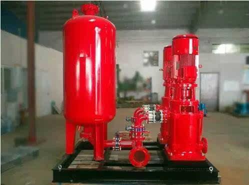 消防水泵,高位消防水箱