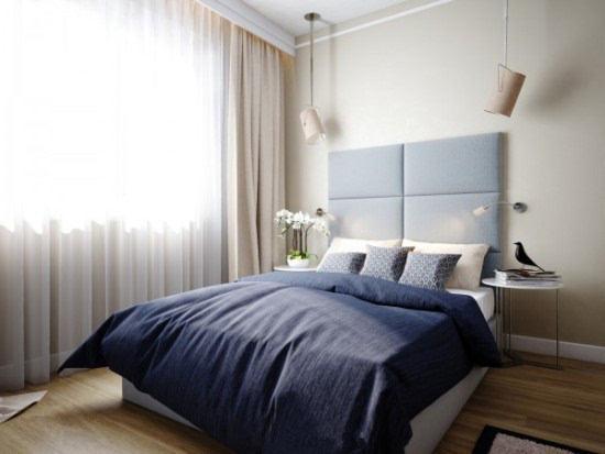 58 简约单身公寓装修设计实例90后女孩时尚家!