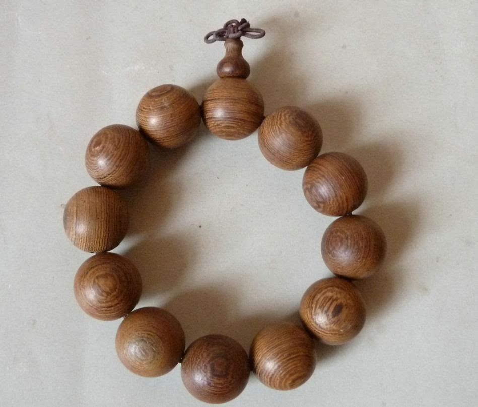 佛珠不是随意戴的,各类木质手串,菩提子种类全图解及功效(果断收藏)
