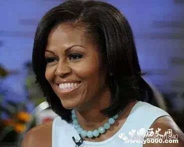 美国史上44位总统的第一夫人照片