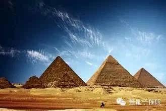 是埃及著名古迹,与金字塔同为古埃及文明最有代表性图片