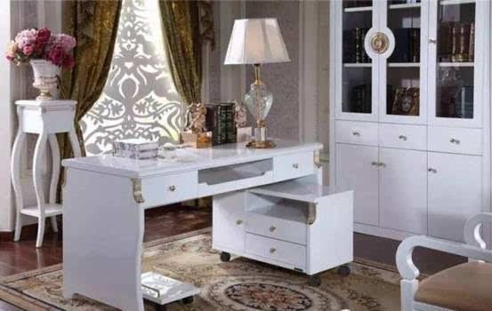 简欧风格家具从简单到繁杂