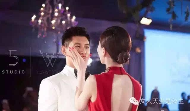 吴奇隆选择刘诗诗结婚的真实原因