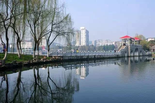 益阳皇家湖生态旅游度假区-五一小长假,带你玩转益阳