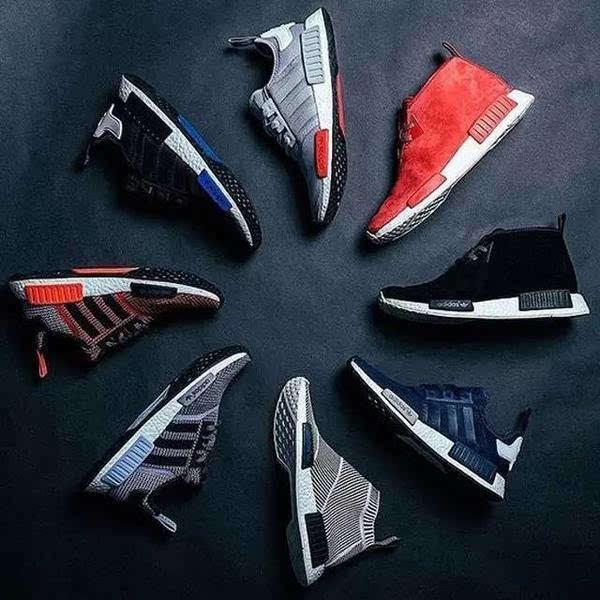 adidas vs Nike最贵球鞋曝光!第一名竟然不是