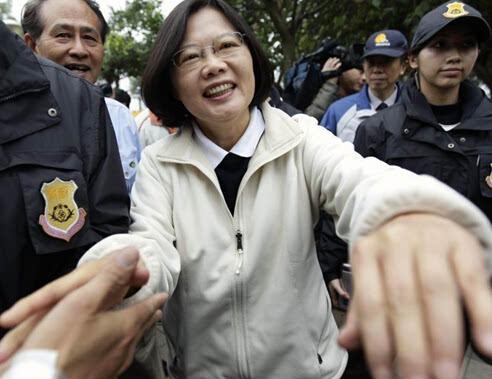 曝光台湾最希望统一的人 十分崇拜毛主席