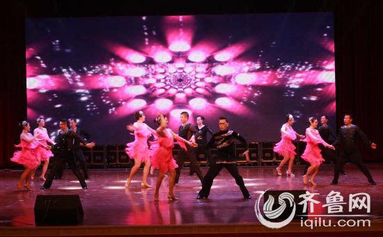 威海国际舞蹈文化艺术节5月1日 在南海新区开幕,华泰b11青花瓷