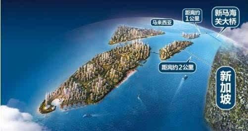 碧桂园森林城市区位图