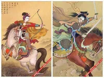 锦州轮椅画家秦百兰在美掀起中国画旋风!东方艺术征服大洋彼岸 - 桃源居主 - 桃源居主