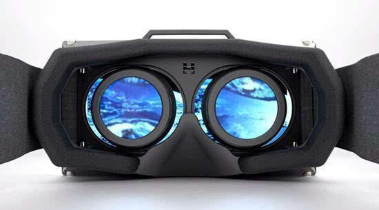 这六点说服你不用这么急着买VR眼镜!