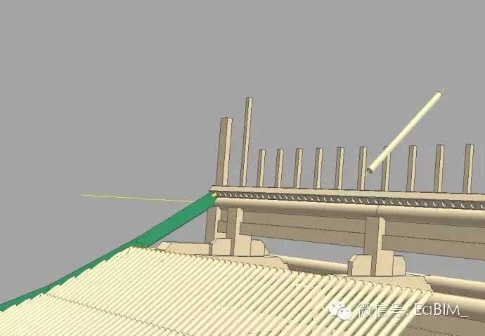 (六):探解清式庑殿结构的