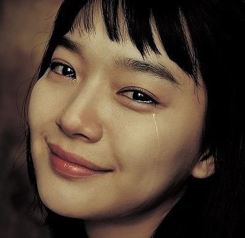 流泪的女人你伤不起