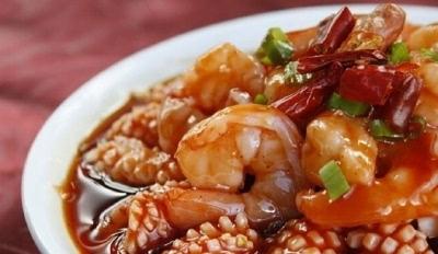 高雄六合美食夜市周北京开幕50余类小吃特色美食城彬县图片