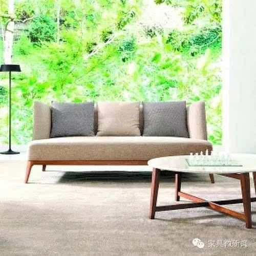 """""""吱音""""创始人朱晖也表示,做原创设计家具的初心,只是想帮助消费者提升"""