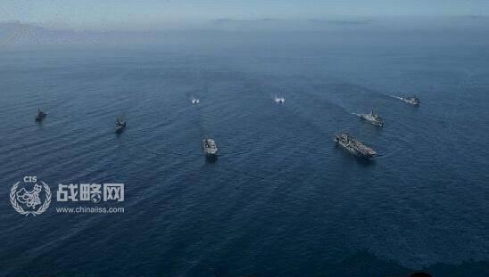 中国自曝军事实力:火力足够摧毁整个美国!