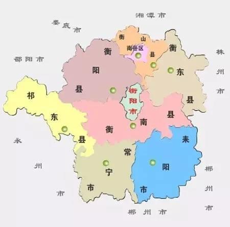 耒阳gdp_衡阳市各区县 耒阳市人口最多面积最大GDP第一,南岳区GDP排最后
