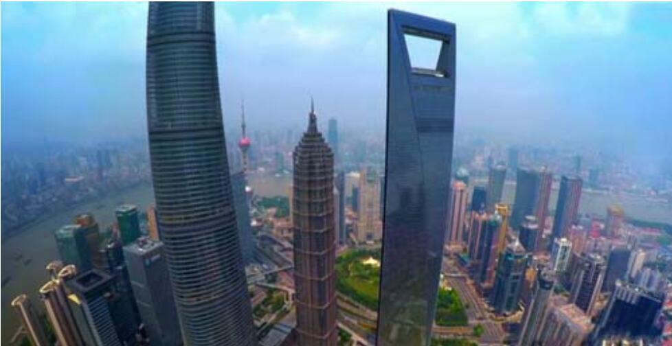 欢乐颂小区取景地在上海的房价值多少?