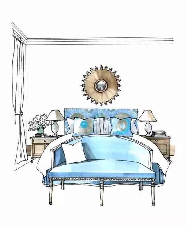家具 沙发 卧室