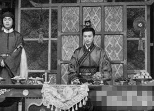 魏孝静帝元善见 历史上最屈辱的傀儡皇帝_搜狐
