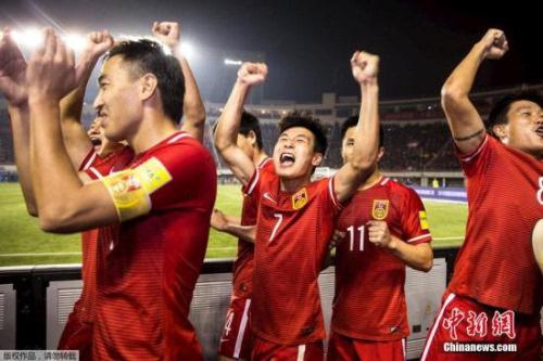 """《规划》提及中国体育发展的11个大项、52个小项,但唯独""""足球"""""""