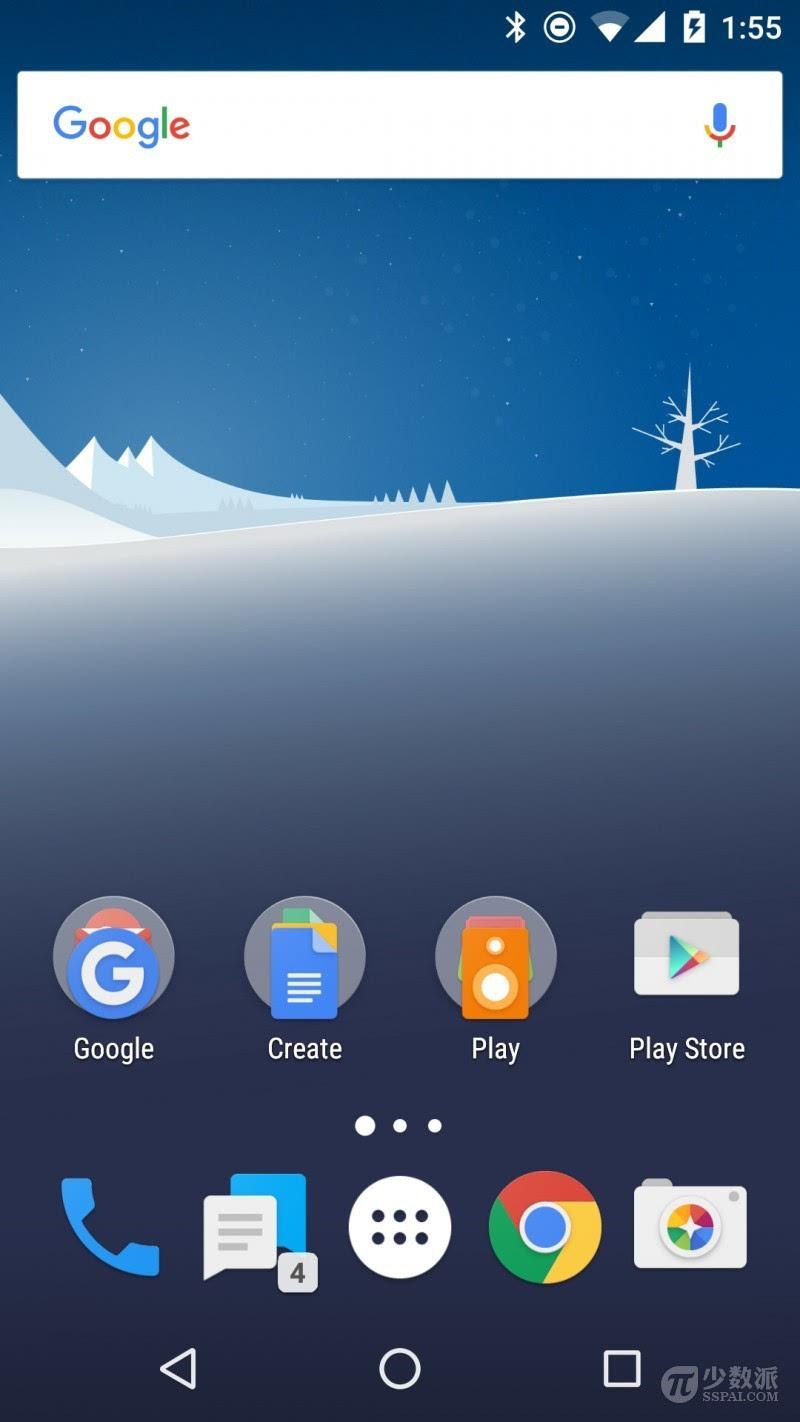 新年新气象,装点你的 Android 机 二 图标篇