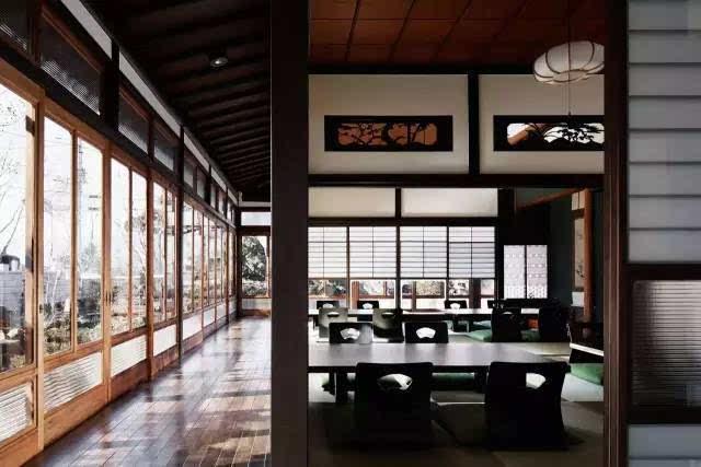 禅意/餐厅