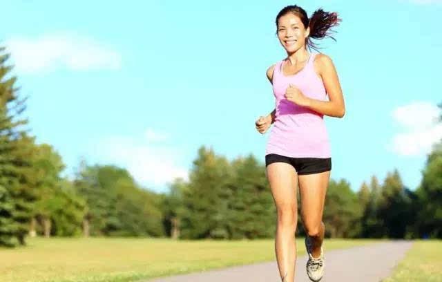 关于跑步,女生疑问全解答!