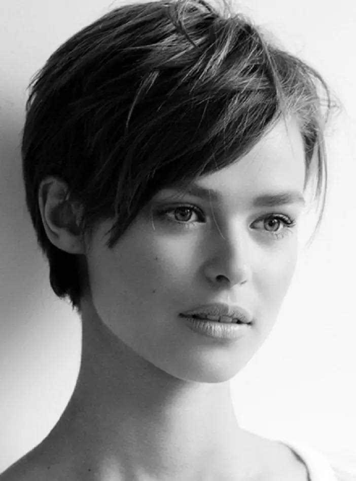 发型 2016最流行的短发全在这了图片