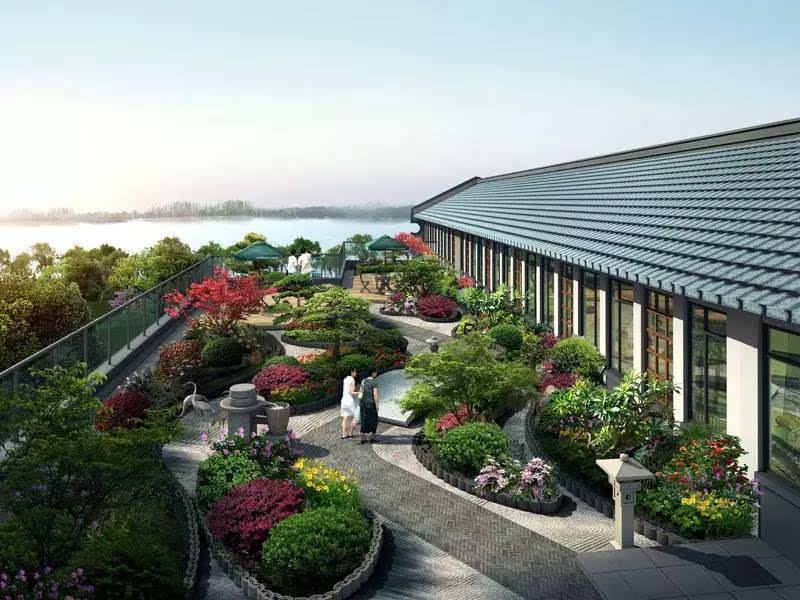 [金螳螂景观]新中式视角下的农业示范园景观设计