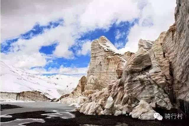 羊秀自然风景区