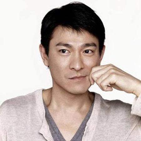 中国最帅男人前十名,华仔第三