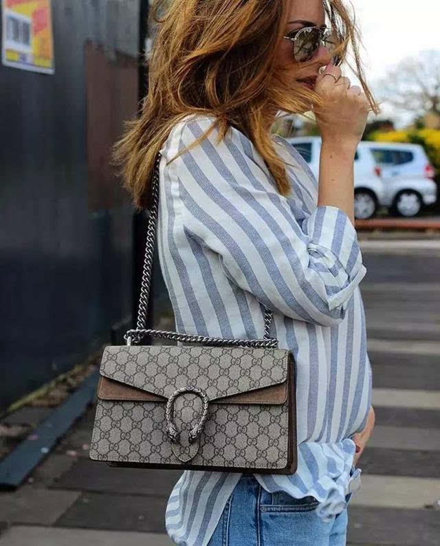 实测:全智贤小S喜欢的两款Gucci包 值不值得买