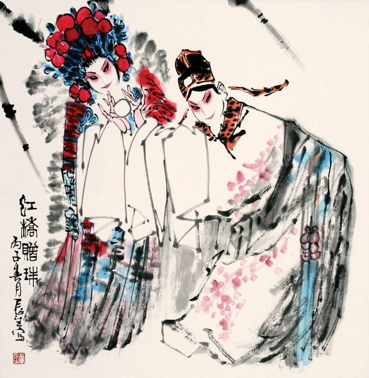 戏剧作品_孟京辉戏剧作品《恋爱的犀牛》_之北大百年讲