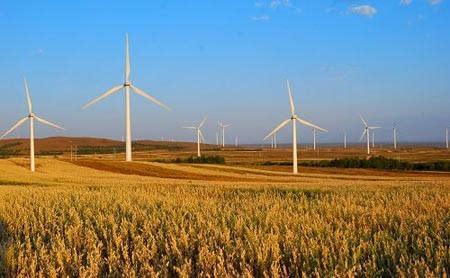 风电产业技术和商业模式稳中有进 中国风电的成就让人惊叹
