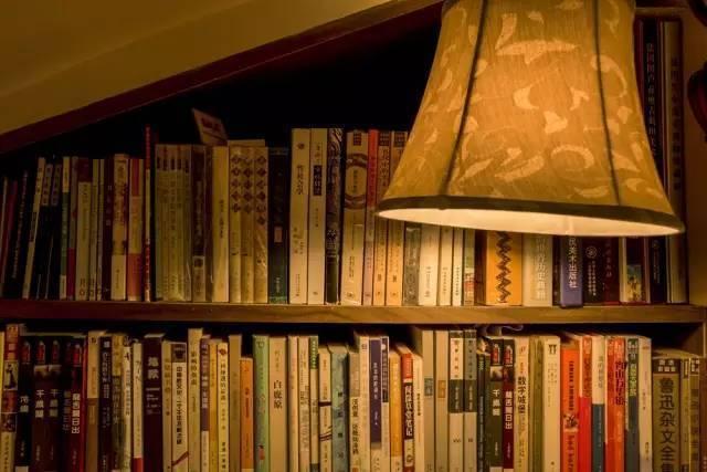文泽尔私人图书馆图片