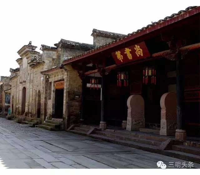 """三明著名旅游景点竟藏着10处""""国宝"""",看看你去过几处"""