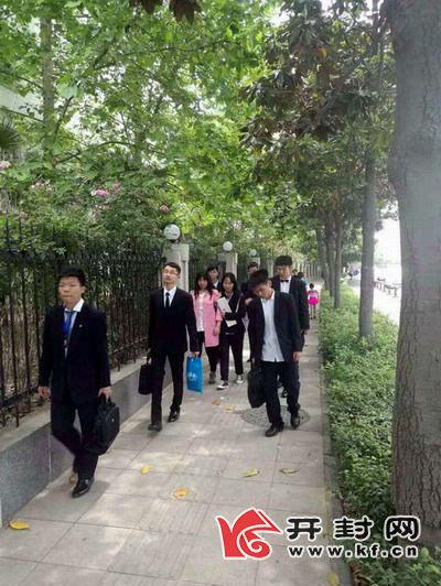 开封市第二十五中学模联升高受邀郑州市中学参加中初小图片