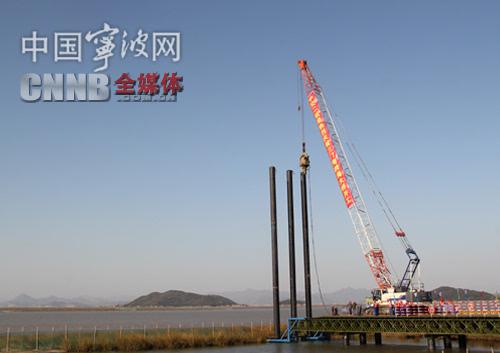 三门湾大桥及接线工程是《国家公路网规划