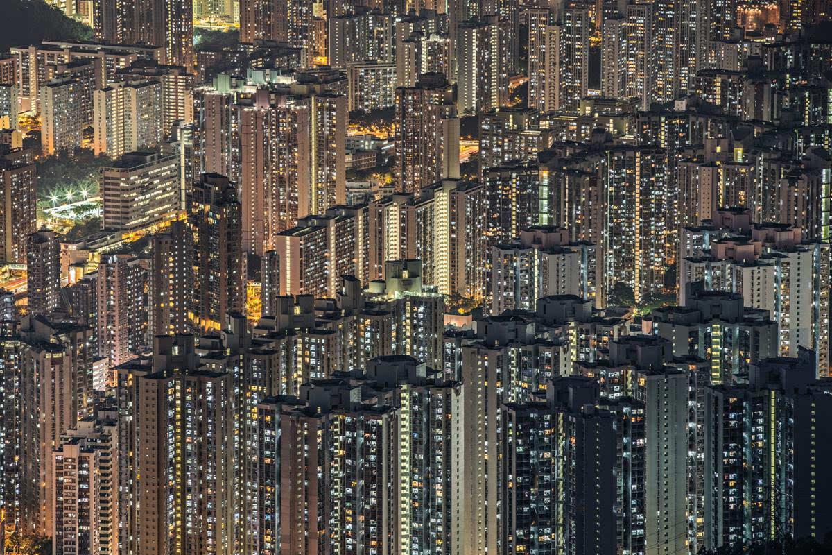 香港人口构成_抢抓 一带一路 机遇,深化香港与东南亚合作