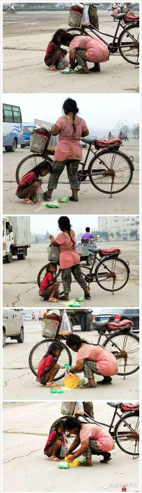 引起全社会共鸣的照片!第一张就震惊了!