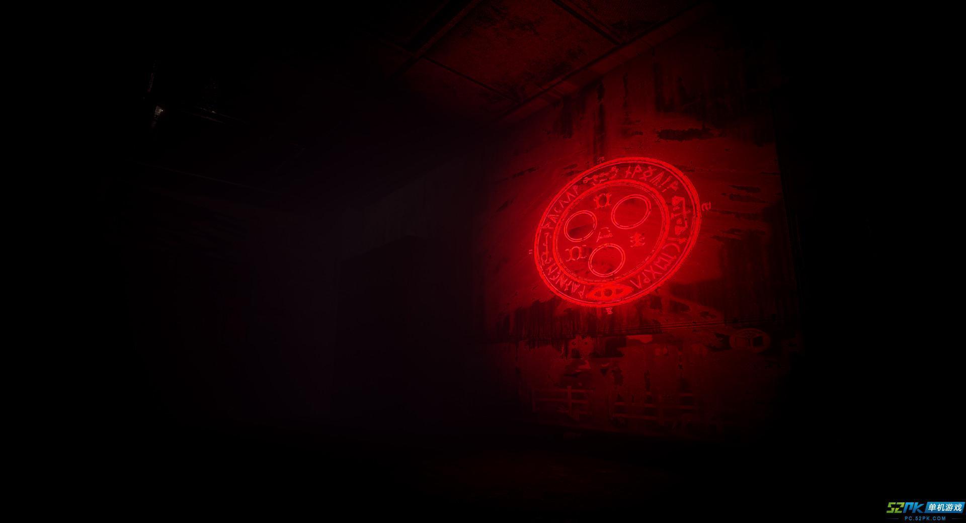 CA工作室设计师用虚幻4打造寂静岭恐怖环境