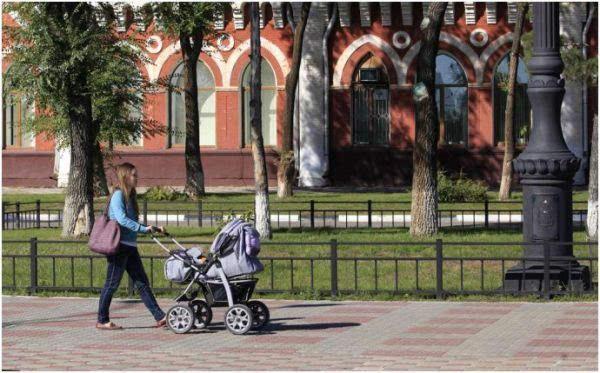 华人归来感叹:中俄生活差距实在太大了!
