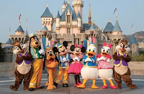 上海迪士尼召回612个玩具