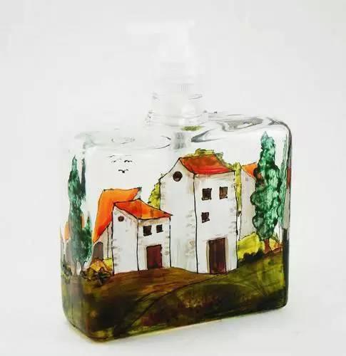 [常州活动]瓶瓶出奇-创意玻璃瓶彩绘图片