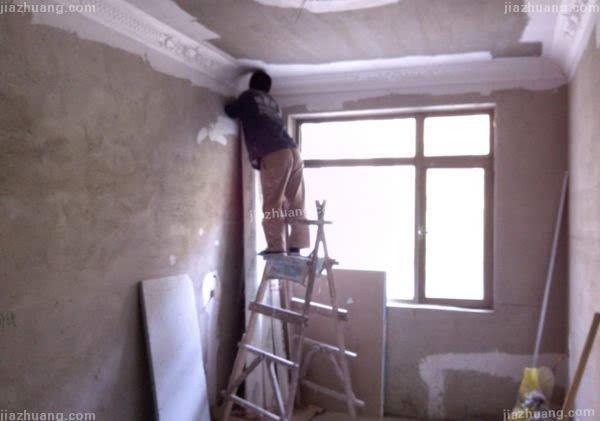 家装墙面处理施工工艺 墙面处理注意事项