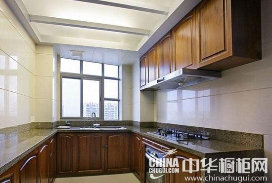 新手入门厨房装修 新中式厨房设计介绍