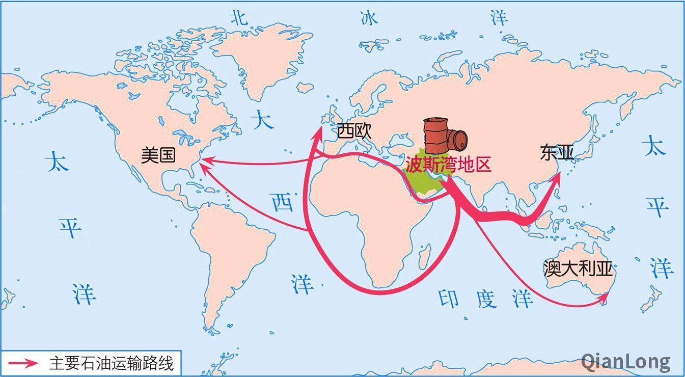 伊朗开放基地给俄空军,筹码若是买图22,美国航母难闹波斯湾_中国图片