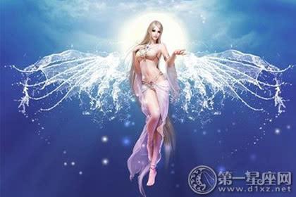 十二星座女生的守护女神是谁?