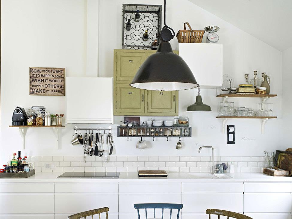 室内软装_装修美式乡村风格的诀窍图片